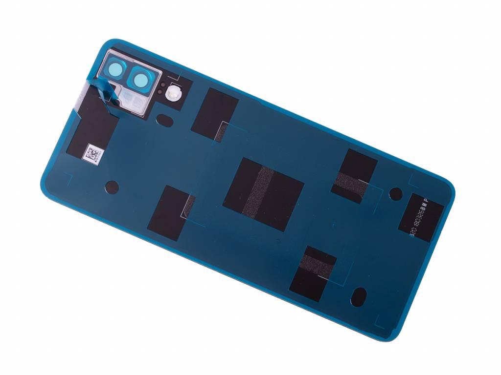 Huawei P20 Dual Sim (EML-L29) Battery Cover, Black, 02351WKV ...