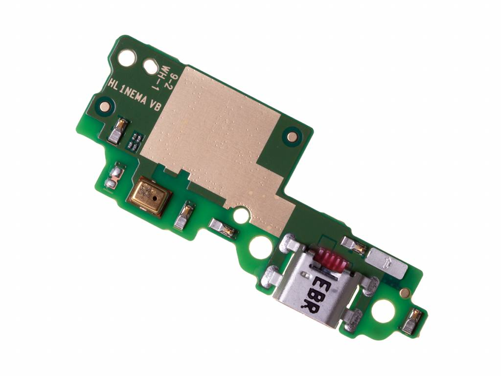Huawei Honor 7 Lite (NEM-L21) USB Board, 03023THP - Parts4GSM