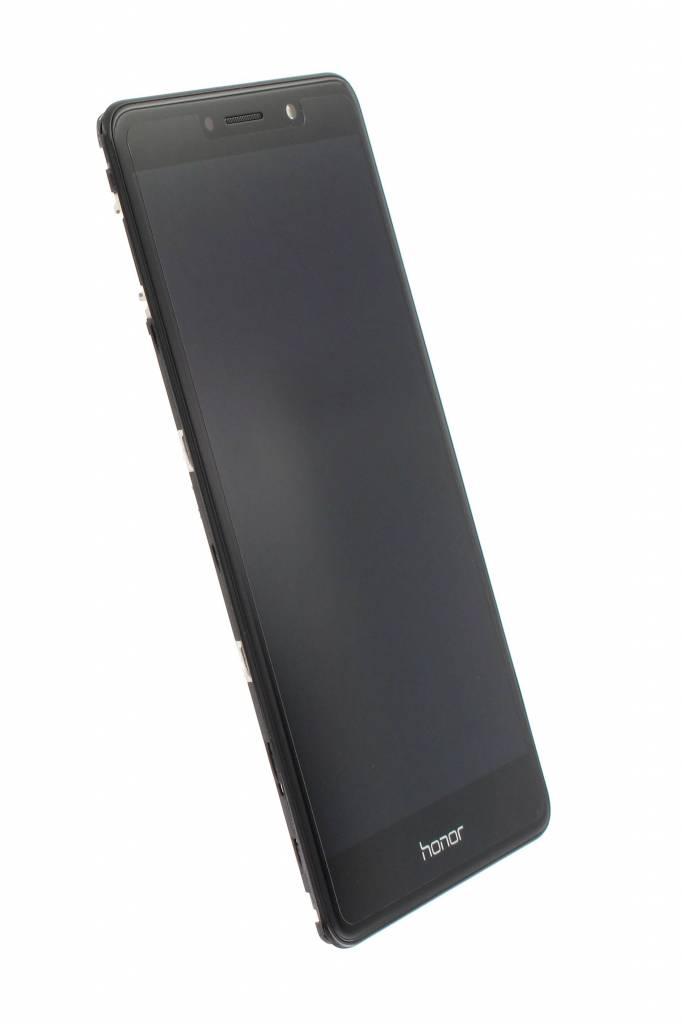 Huawei Honor 6X (BLN-L21) LCD Display Module, Black, 02351BNB