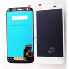 Motorola LCD Display Module XT1032 Moto G, White