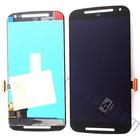 Motorola LCD Display Module XT1068 Moto G2, Black