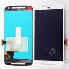 Motorola LCD Display Module XT1068 Moto G2, White