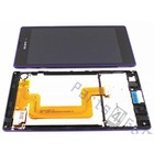 Sony Lcd Display Module Xperia T3, Paars, F/191GUL0007A