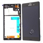 Sony Lcd Display Module Xperia Z3, Zwart, 1290-6073