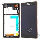 Sony LCD Display Module Xperia Z3, Koper, 1290-6076