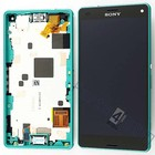 Sony LCD Display Module Xperia Z3 Compact, Green, 1289-2707