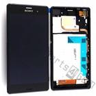 Sony LCD Display Module Xperia Z3 Dual, Black, 1288-5869 [EOL]