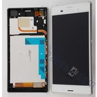 Sony LCD Display Module Xperia Z3 Dual, White, 1288-5870 [EOL]