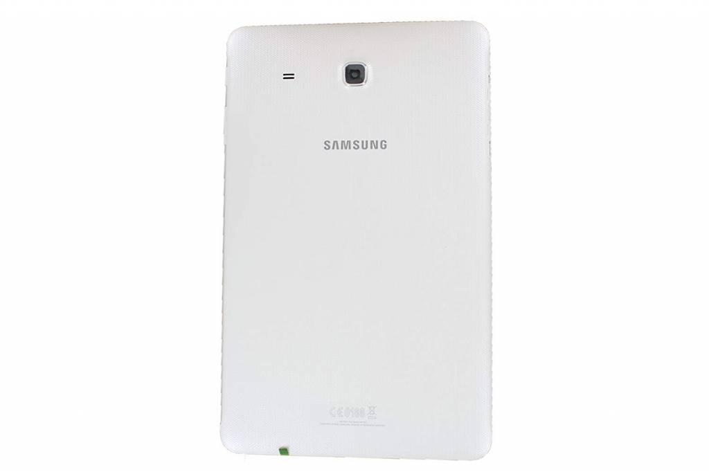 Samsung T561 Galaxy Tab E 9 6 3g Wifi Battery Cover White Gh98