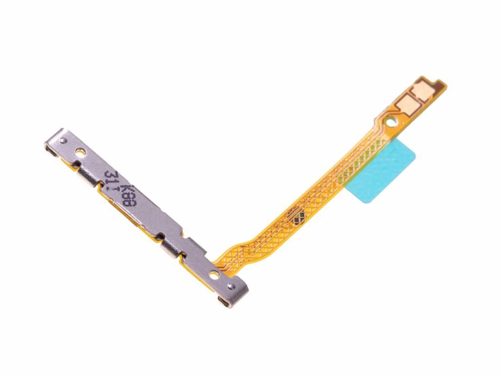 Samsung J600F/DS Galaxy J6 2018 Dual Sim Power key flex cable, GH96