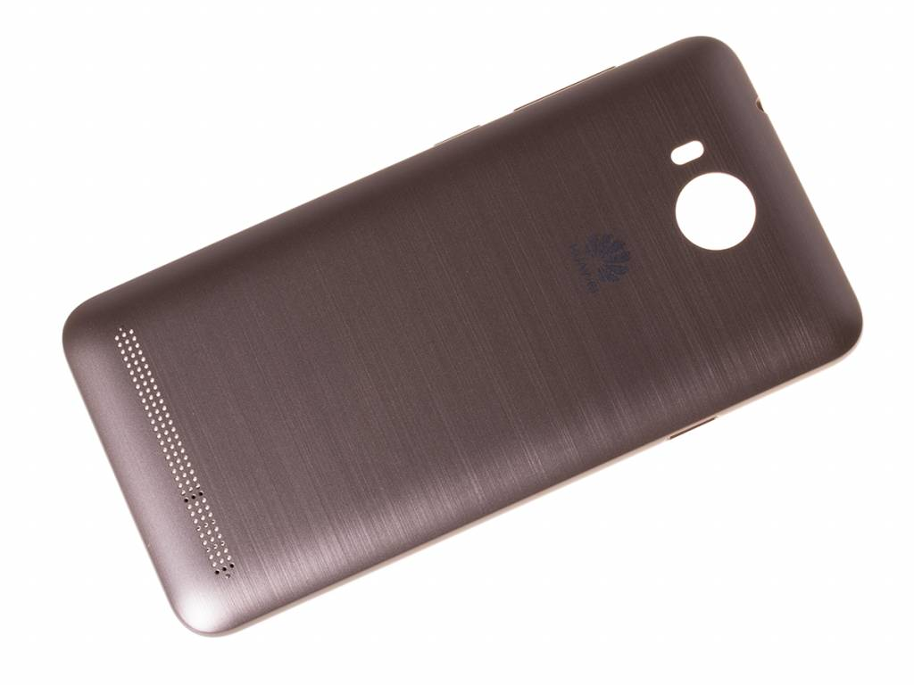 another chance c9e35 d87ea Huawei Y3II 4G (LUA-L21) Back Cover, Gold, 97070NBE - Parts4GSM