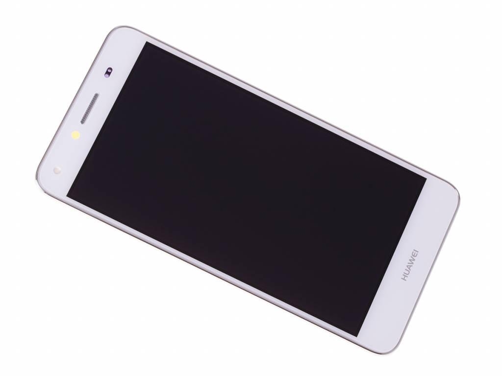 Huawei Y5II 4G (CUN-L21) LCD Display Module, White, 97070NVT