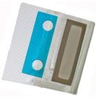 Nokia 3 Dual Sim (TA-1032) Lautsprecher Gitter, Weiß/Silber, MENE133503A