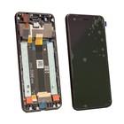 Nokia 2 Dual Sim (TA-1029) LCD Display Modul, Schwarz, 20E1MBW0001