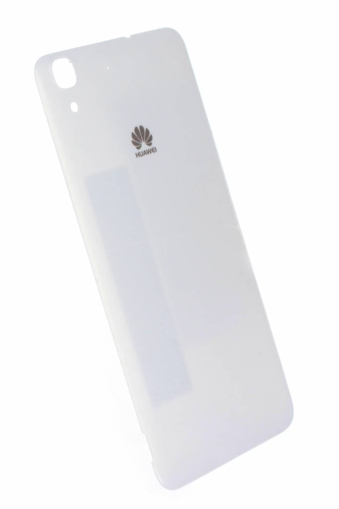 Huawei Y6 4G (SCL-L21) Battery Cover, White, 02350LYV - Parts4GSM