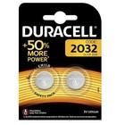 Duracell 2032 Lithium-Knopfzellen (CR 2032 / DL 2032)