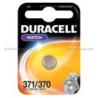 Duracell Batterij 370/371 Sr69 1,5 V Blister * 1