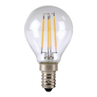 Omega Led Bulb Filament E14 2800K 4W