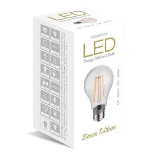 Omega Led Bulb Filament E27 2800K 6W