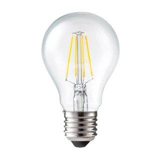 Omega LED gloeidraad E27 2800K 4W