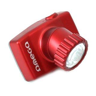 Omega Head Lamp Torch 8-Led 7-M 120Cd Batt Included