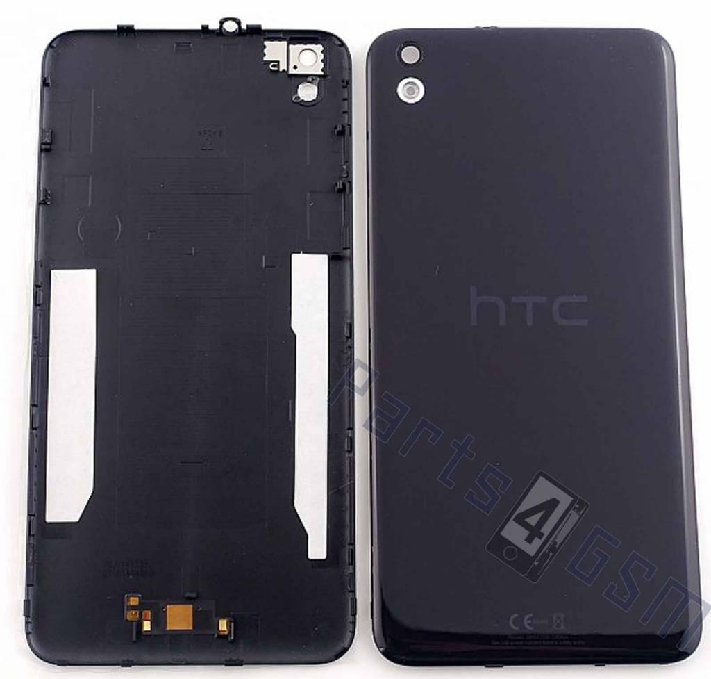 sale retailer e3c57 4868d HTC Desire 816 Battery Cover, Grey, 74H02671-13M - Parts4GSM