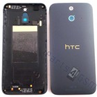 HTC Achterbehuizing One (E8), DonkerGrijs, 74H02692-33M