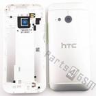 HTC Achterbehuizing One Mini 2, Silver, 83H40013-02