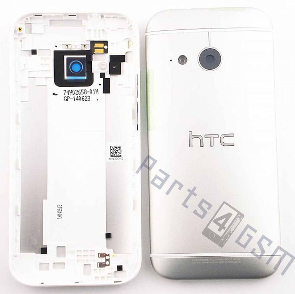 HTC One Mini 2 Silver |Htc One Mini 2 Silver