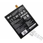LG Battery, BL-T8, 3500mAh, EAC62118701