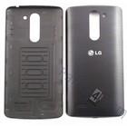 LG Battery Cover D331 L Bello, Black, ACQ87728902 [EOL]