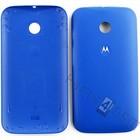 Motorola Battery Cover Moto E, Blue