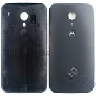 Motorola Battery Cover XT1068 Moto G2, Black