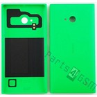 Nokia Back Cover Lumia 730, Green, 02507Z4