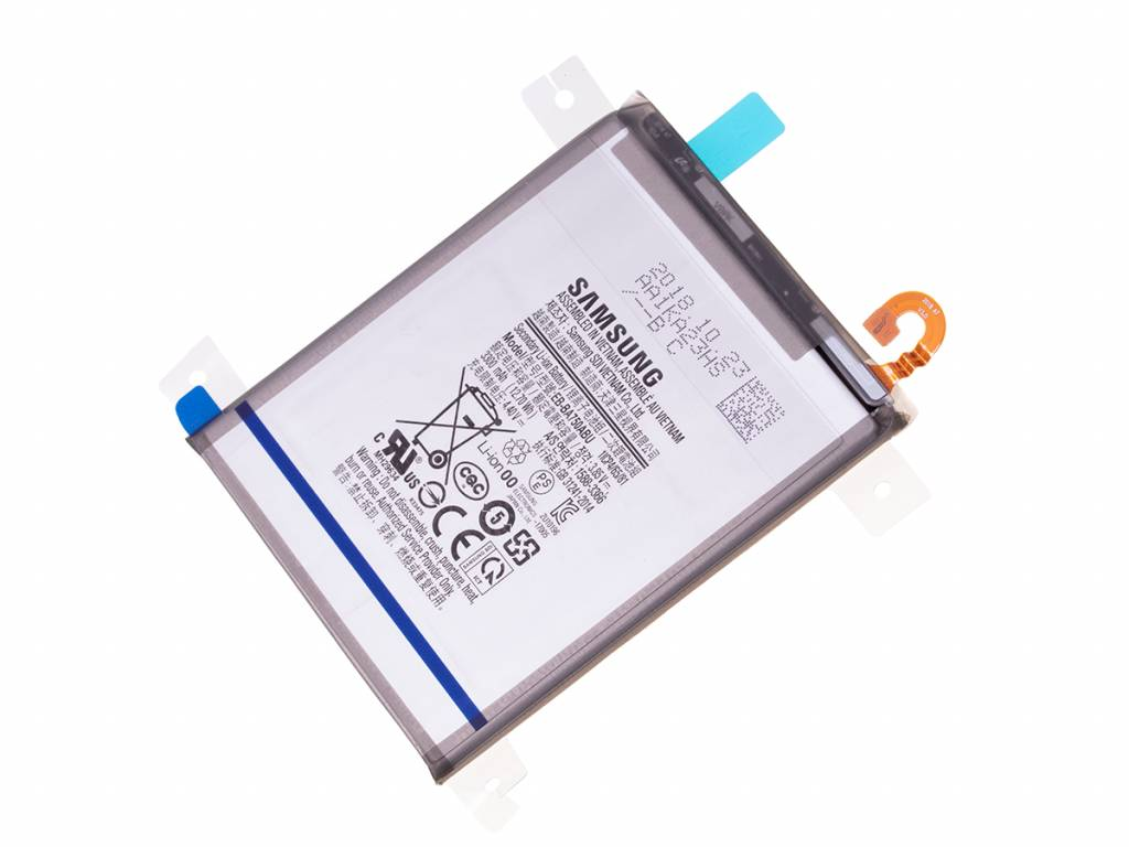 Samsung Battery, EB-BA750ABU, 3300mAh, GH82-18027A - Parts4GSM