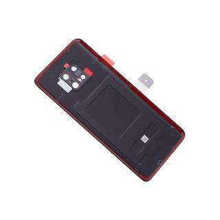 Huawei Mate 20 Pro Dual Sim (LYA-L29C) Accudeksel, Twilight, 02352GDG