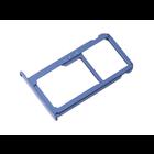 Huawei P10 (VTR-L09) Sim + Memory Card Tray Holder, Blue, 51661EBA