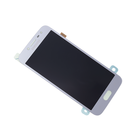 Samsung J250F/DS Galaxy J2 Pro 2018 LCD Display Module, Silver, GH97-21339B;GH97-21812B;GH97-21338B