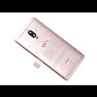 Huawei Mate 9 Pro (LON-L29) Achterbehuizing, Goud, 02351CRE