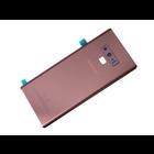 Samsung N960F Galaxy Note9 Accudeksel, Koper/Metallic Copper, GH82-16920D