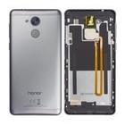 Huawei Honor 6C Dual Sim (DIG-L21HN) Back Cover, Grau, 97070QUH