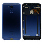 Huawei Honor 6C Pro (JMM-L22) Back Cover, Blue, 97070SVX