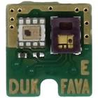 Huawei Honor 8 Pro (DUK-L09) Proximity Sensor (licht  en nabijheidssensor) Flex Kabel, 02351FPK