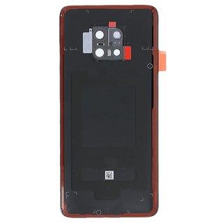 Huawei Mate 20 Pro Dual Sim (LYA-L29C) Akkudeckel , Emerald Green/Grün, 02352GDF