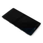Huawei Mate 8 Dual Sim (NXT-L29A) LCD Display Module, Grey, 02350PJX