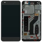 Huawei LCD Display Module Nexus 6P (NIN-A22), Black, 02350MXK