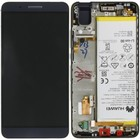Huawei Lcd Display Module ShotX (ATH-U01), Blauw, 02350NSJ