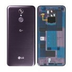 LG LMQ610 Q7+ Akkudeckel , Violett, ACQ90329302