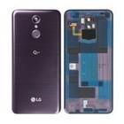 LG LMQ610 Q7+ Battery Cover, Violet, ACQ90329302