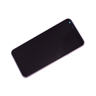 LG LMQ610 Q7+ LCD Display Modul, Violett, ACQ90349212;ACQ90832201